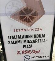 Pizzeria Juuri