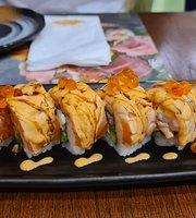 Sushi Seki Emquartier