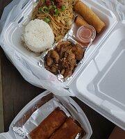 Jade's Filipino Food