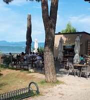 Il BarKino Beach Cafe