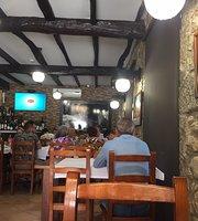 Churrasqueira Restaurante Central