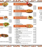 Restaurant La Paix Taghazout