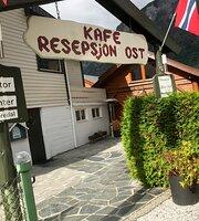 Undredal Fjord Kafe