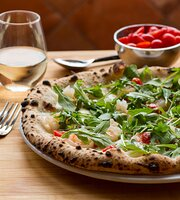 Chez Pepone - Pizzeria MozzaBar