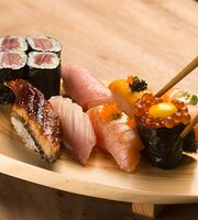 Yoru Handroll and Sushi Bar