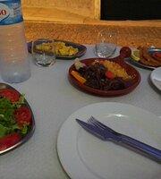 Snack bar O Canecao