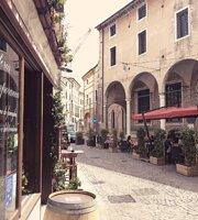 Osteria Contemporanea Treviso