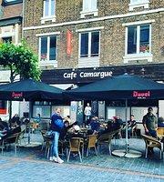 Cafe Camargue