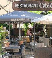 Restaurant Cote Cours