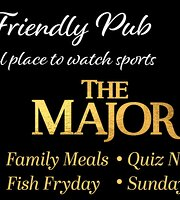 The Major Ramsbottom
