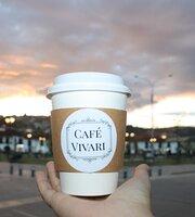 Cafe Vivari