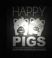 Happy Pigs Tavern