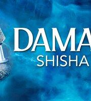 Damasc Shisha Cafe