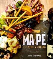 Mape Vino and Cucina
