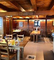 Restaurant Chalet Les Fers