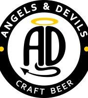 Bar da Fabrica - Angels & Devils Craft Beer