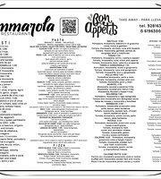 Pummarola Restaurante Pizzeria