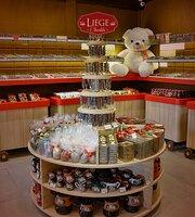 Liege Chocolates