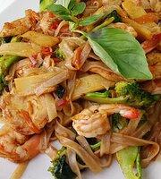 Thai Bangkok Street Food