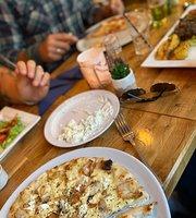 Rosemary Greek Restaurant