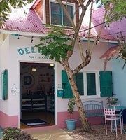 Delirio Pan y Delicias