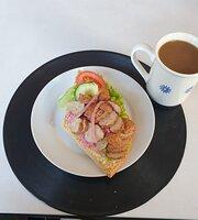Tcb Cafe