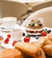 Guylian - Belgian Chocolate Cafe