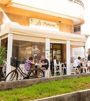 Pastelería & cafeteria Motu Nui