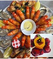 Restaurant Brasserie Le Canaille