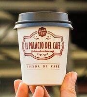 El Palacio Del Cafe maM