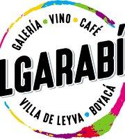 Algarabía Galería Vino Café