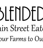 Blended Main Street Eatery