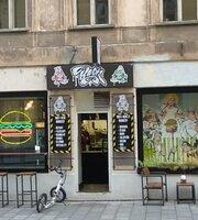 Bugr Burger