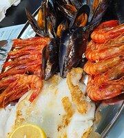 Casa Juan  Restaurante Mar y Tierra