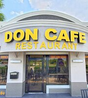 Don Cafe Restaurant