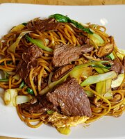 Noodles Massas Do Oriente