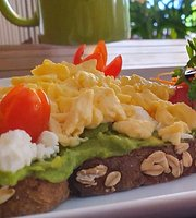 Cafe Mogagua