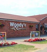 Woody's Bar and Restaurant