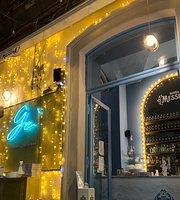 Gè - Cocktail / Beer Bar