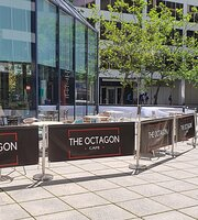 The Octagon Resturant