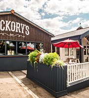 Hickory's Smokehouse