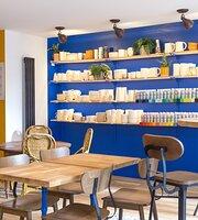 La Papoterie - Cafe