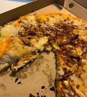 Col' Cacchio pizzeria - Mio