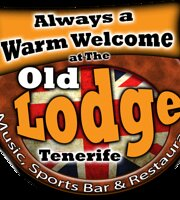 Old Lodge Tenerife