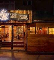 ABV 美式餐酒館