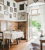 Restaurant Finsterwirt - Oste Scuro