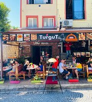 Turgut Kebab restaurant