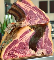 Ventuno Steak House