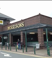 Morrisons Widnes Cafe