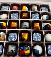 Earth & Sky Chocolates